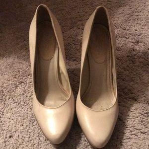 Aldo woman's heels